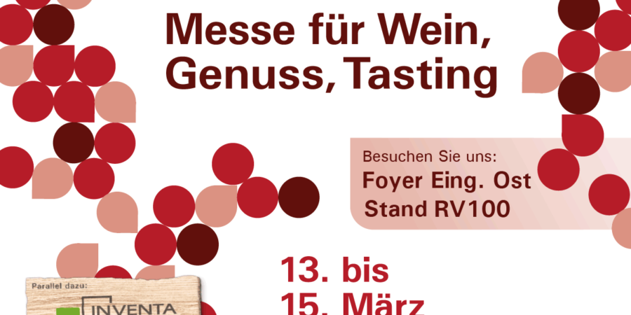 Wein & Genussmesse RendezVino 2020